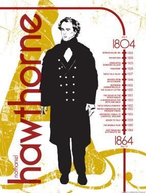 Nathaniel Hawthorne by Christopher Rice