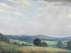 One Summer's Day by Christopher Richard Wynne Nevinson