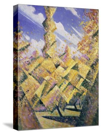 The Four Seasons: Autumn, C.1919