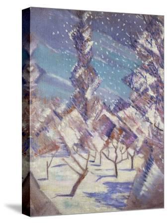 The Four Seasons: Winter, C.1919