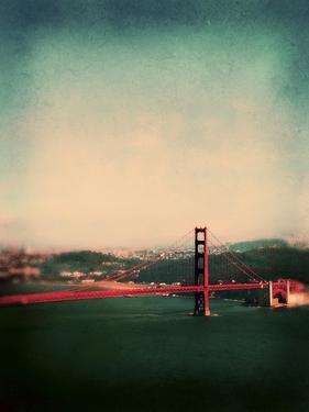 Crossing Bridges by Christy Ann