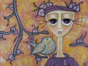 She Lived Kindly by Christy Ann