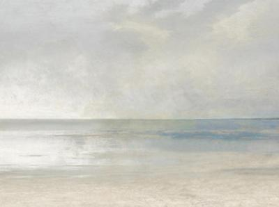 Pastel Seascape III by Christy McKee