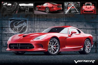 Chrysler - Dodge Viper