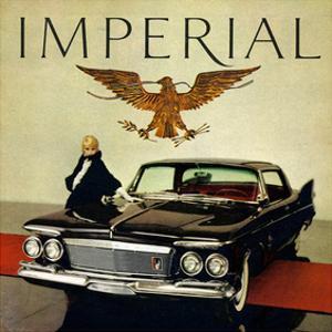Chrysler - Imperial