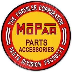 Chrysler Mopar Parts