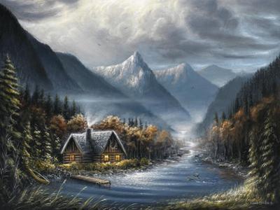 Lost Creek by Chuck Black