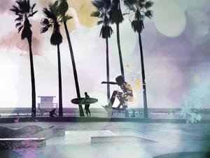 So Cal - Skatepark by Chuck Brody