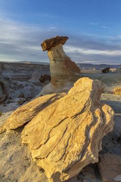 Stud Horse Point near Page, Arizona, USA by Chuck Haney