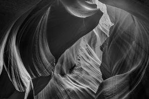 Upper Antelope Canyon near Page, Arizona, USA by Chuck Haney