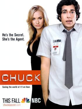 Chuck (TV)