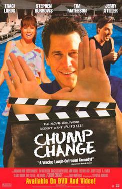 Chump Change (video)