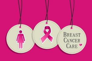 Breast Cancer Care by cienpies
