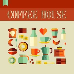 Coffee House by cienpies