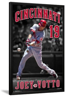 Cincinnati Reds - J Votto 15