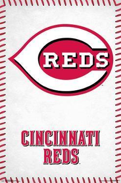 Cincinnati Reds - Logo