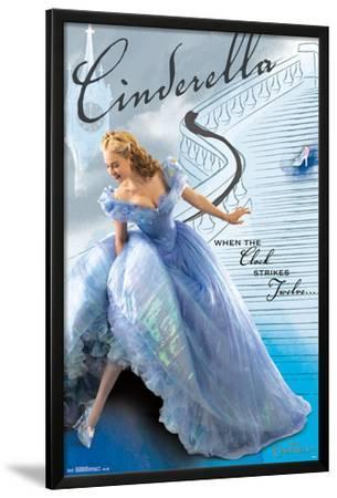 Cinderella - Stairs