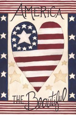 America the Beautiful by Cindy Shamp