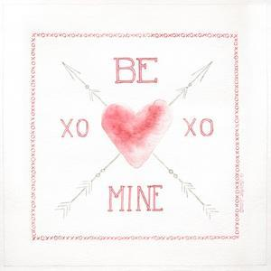 Be Mine by Cindy Shamp