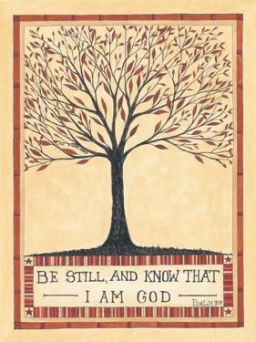 Be Still by Cindy Shamp