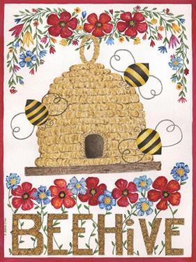 Beehive by Cindy Shamp