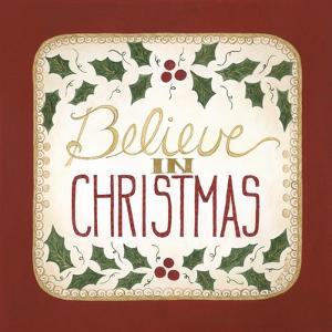 Believe in Christmas by Cindy Shamp