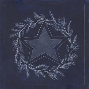Blue Star by Cindy Shamp