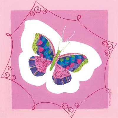 Butterfly III