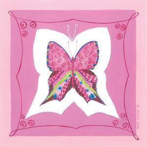 Butterfly IV by Cindy Shamp
