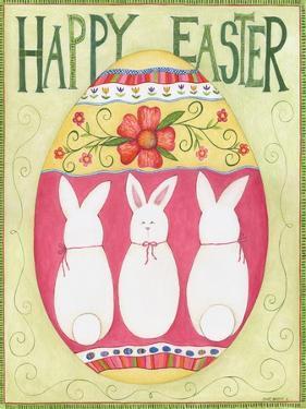 Easter Happy II by Cindy Shamp