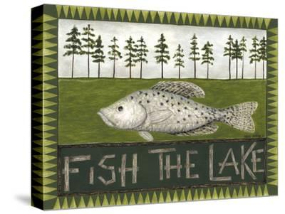 Fish the Lake by Cindy Shamp