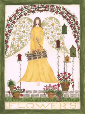 Flowers by Cindy Shamp