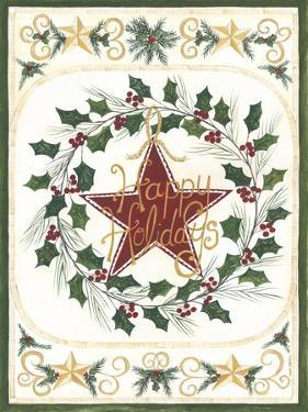 Happy Holidays by Cindy Shamp