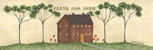 Home by Cindy Shamp