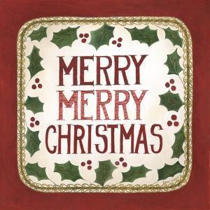 Merry Merry Christmas by Cindy Shamp