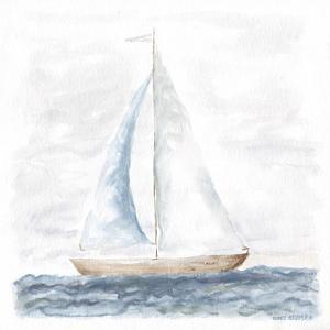 Nantucket Ship III by Cindy Shamp