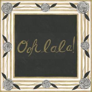 Ooh La La by Cindy Shamp