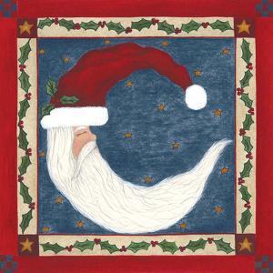 Santa by Cindy Shamp