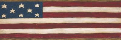 Skinny Flag by Cindy Shamp
