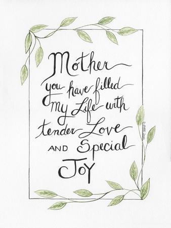 Special Joy