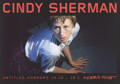 Untitled (Horrors) #92 by Cindy Sherman