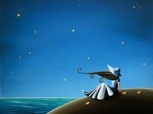 An Ocean Lullaby by Cindy Thornton