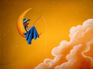 Blue Moon by Cindy Thornton