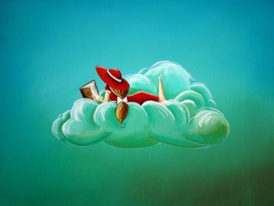 Cloud 9 by Cindy Thornton