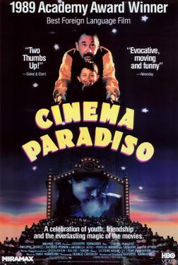 Affordable Cinema Paradiso Posters For Sale At AllPosters
