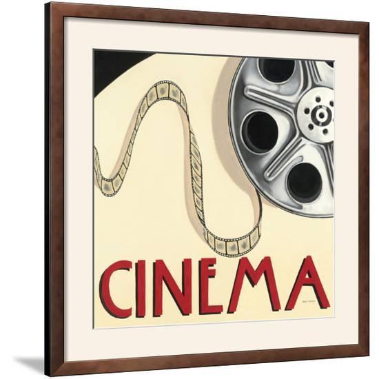 Cinema-Marco Fabiano-Framed Photographic Print