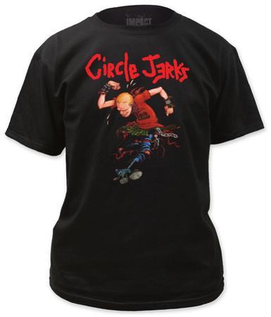 Circle Jerks - Skank Man