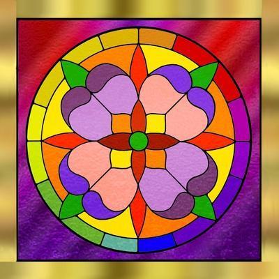 https://imgc.allpostersimages.com/img/posters/circle-on-glass-1_u-L-Q1CQIKV0.jpg?artPerspective=n