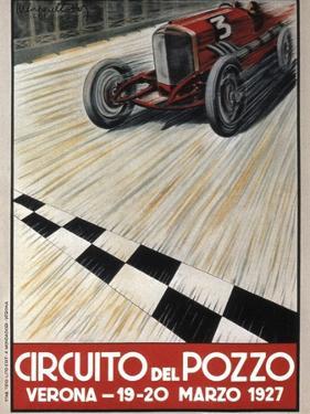 Circuit del Pozzo Italy