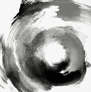 Circular Abstract I.